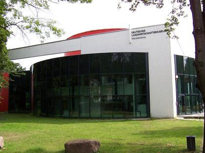 Ehemaliges Deutsches Landwirtschaftsmuseum