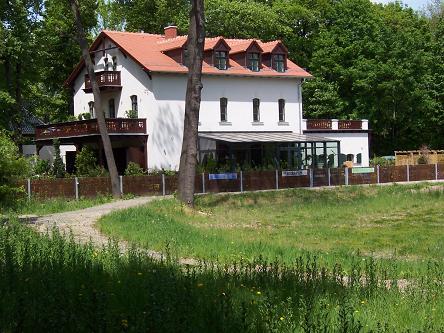 Schweizer Haus heute