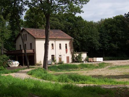 Schweizer Haus vorher