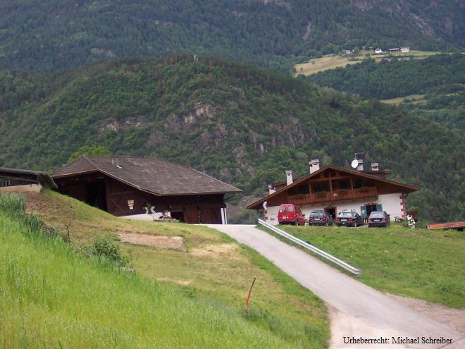 Norbert Rier Bauernhof