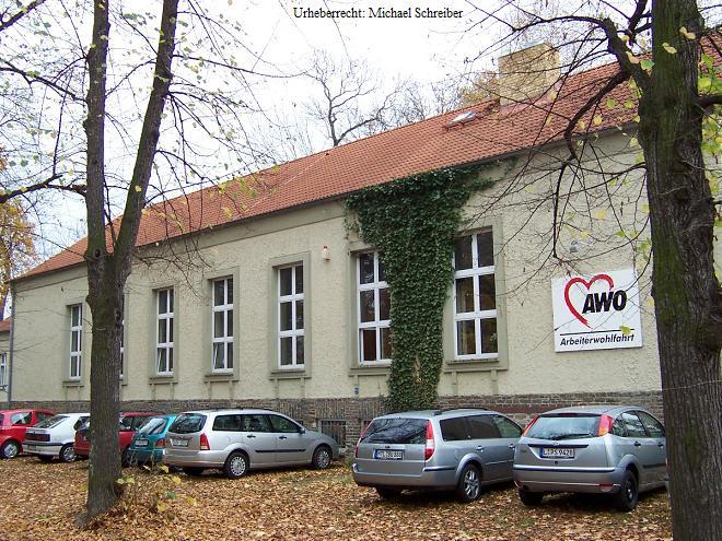 Arbeiterwohlfahrt AWO Raschwitzer Strasse 04416 Markkleeberg AGRA Park